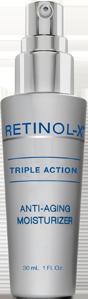 از بین بردن چین و چروک، تقویت کننده پوست و آبرسانی پوست Anti-Aging Retinol ۱- از بین بردن سیاهی و تیرگی پوست ۲- آبرسانی پوست ۳- تقویت پوست ۴- رفع چین و چروک پوست ۵- جوانسازی پوست و سفت کننده پوست ** قابل استفاده جهت رفع چروک گوشه چشم با قابلیت درمان کنندگی و لیفت پوست و بهبود آسیب دیدگی پوست