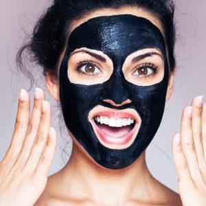 خرید ماسک سیاه black mask: