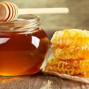 فواید عسل برای پوست چیست؟